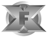 X-Friends Logo by Szufla
