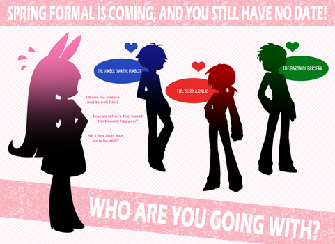 Big Surprise! A Visual Novel Game by MisterZei