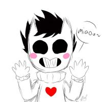 [OFF] Zacharie Doodle by NecryoNics
