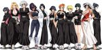 Bleach  Girls ''original'' by M04B