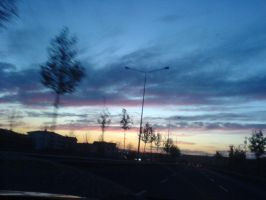 Going back home by Axarok