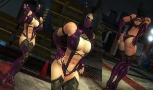 MILEENA by huchi001