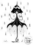 The Rain Is Rude! by MITSUCHAN108