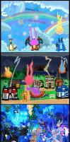 What really happens in pokemon Amie by Tsonchi
