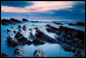 Cornwall Blues by Wivelrod