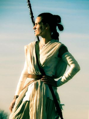Rey Cosplay by Soul-Lux