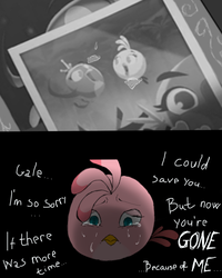 AB Stella: Grieving page 2 by Agi6