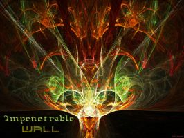 Impenetrable Wall by phlud