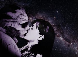 Alien love by Ktr-Liane07