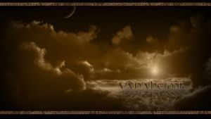 Vanaheimr Wallpaper by PlaysWithWolves