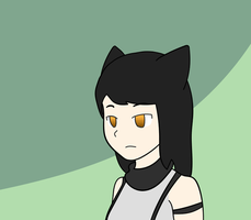 RWBY - Broken Cat by geek96boolean10