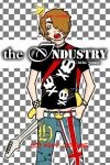 The Industry - Front Cover by Twelfthgecko