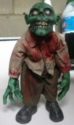 Zombuddy-full body shot by ShockStudios