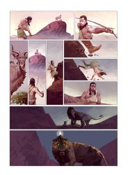 comic.page a by mir-ahmad