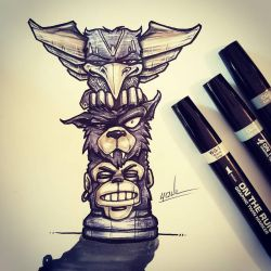 totem by YoulDesign
