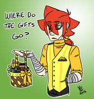 TC: Wedding Gifts by SystemEmotions