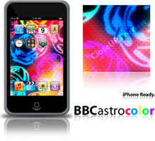 BBC Astrocolor Wall by iTouchPhone-Group