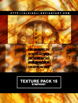 TEXTURE PACK #15 by Alkindii