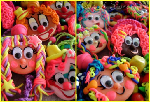 United colors of fimO by moOnxinha