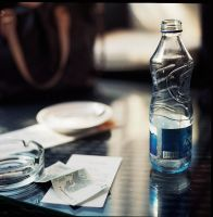 relaxed stillife 2 by M0rt