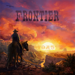 Frontier by MalthusWolf