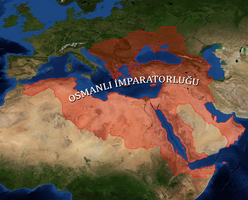 Ottoman Empire by Still-AteS