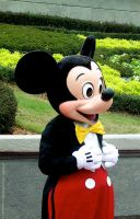 Mickey by lives-intertwined