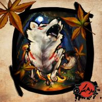 Okami v.1.3 Final by fightingfailure