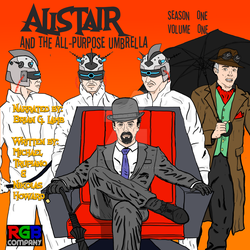 The Alistair cover not chosen by RGPublications