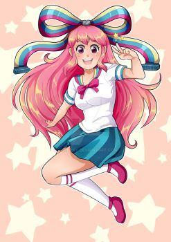 Giffany18 by Jannzky