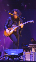 Ray Toro by gemmerdale