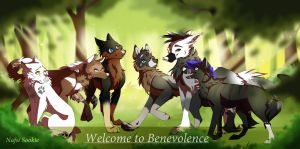 Welcome To Bene by MoscoMoon