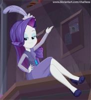 EG - Rarity Investigates by charlieXe