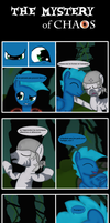 MLP: The mystery of chaos page 48 by stashine-nightfire
