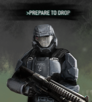 Prepare to Drop by the-Higgins