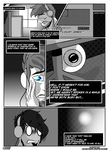 Glitched Out|Chapter 1/Pg 1| by Shadow-Turtle-234