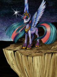 I stand alone... by dead-kittens3