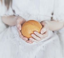 The orange by NataliaDrepina