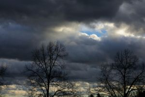 Dark Clouds by LoveForDetails