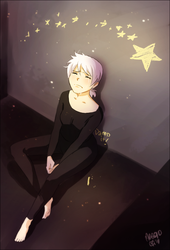 I have a wish, damn it by meago