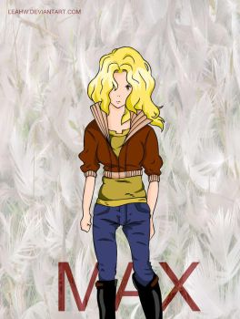 Maximum Ride by LeahW