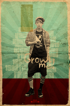 growl me chanyeol ver.2 by ViM-RasonLoveWilton