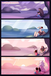 The Best Is Yes To Come: Page 12 by Shrineheart