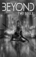 Beyond: Two Souls by AlexAmezcua