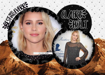 Photopack 21614 - Claire Holt by southsidepngs