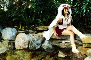 Princess Mononoke Teaser 2 by Meagan-Marie