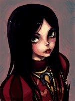 Alice Madness Returns by fishy-blue