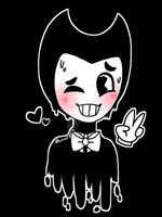 BENDY by BonnieBunny11