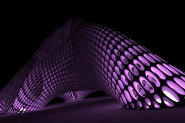 Digital Experiments - II by Seanpt-Architecture