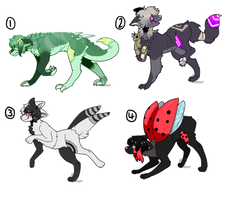 Official Darkky Adopts | closed by hyperdriive